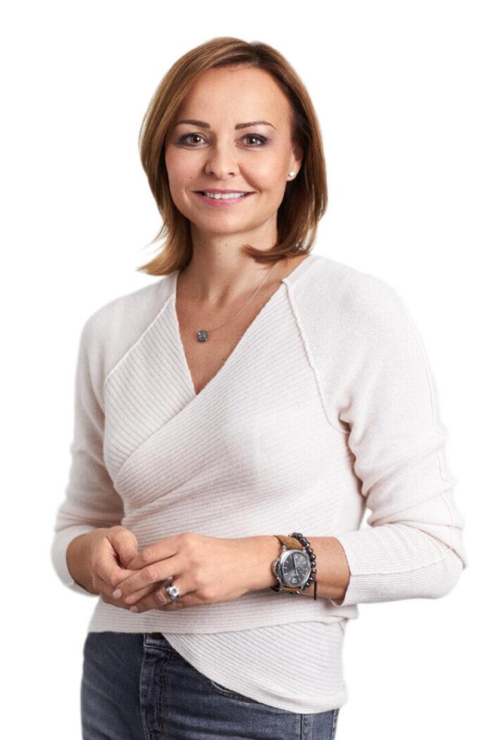 Agnieszka (Aga) Garbien-Clouet