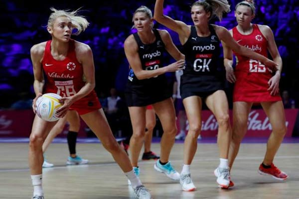 5 Strategies For Injury Prevention In Netball