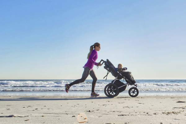5 Tips on Returning to Running After Having a Baby