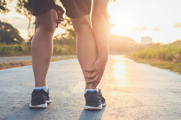 Prehab: How To Manage Your Old Injuries This Coming Sports Season