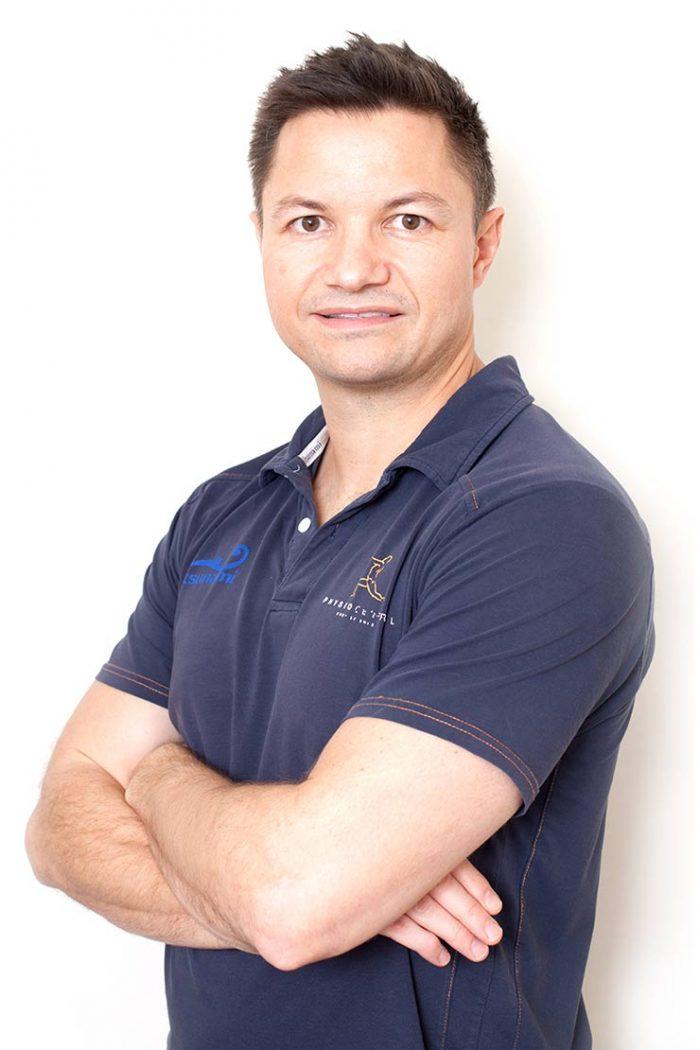 Daniel Vart
