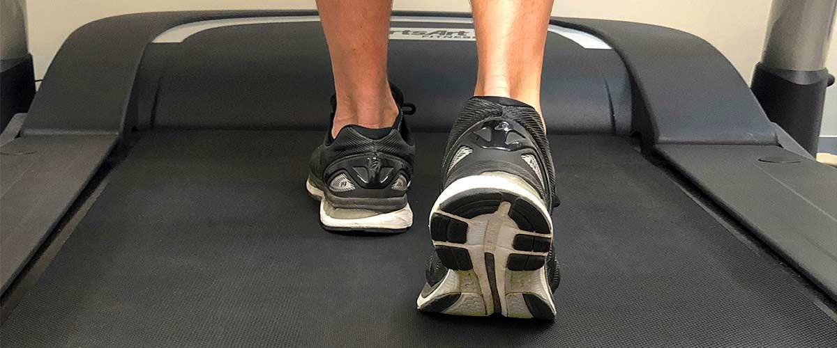 Footwear Assessments