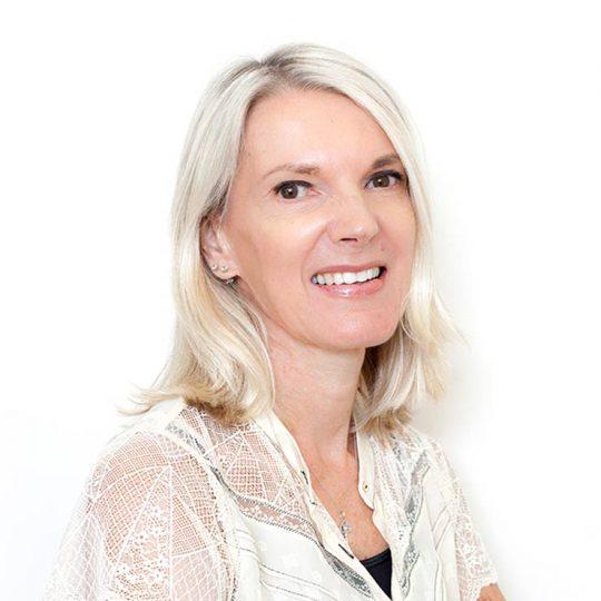 Liesbeth Krebbers