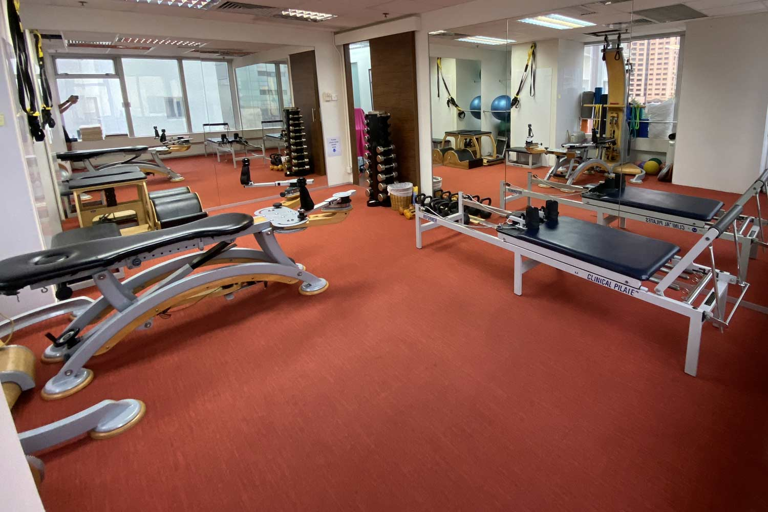 Physio Central Clinic