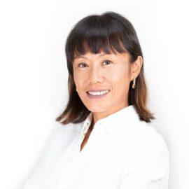 Mandy Tik Tolman