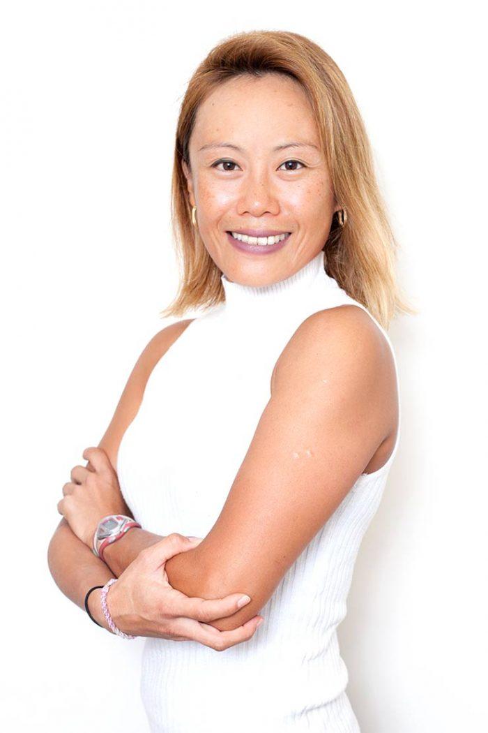Mandy Tik