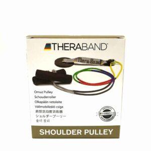 Shoulder Rehab Pulley System