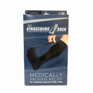 Strassburg Socks